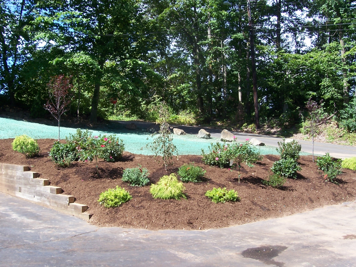 Country Landscaping - About Us