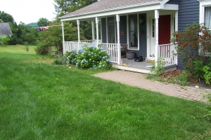 Renovating Front & Side Landscape