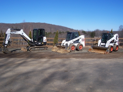 Excavation Equipment